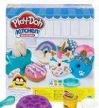 Play Doh Spielset Bunte Donuts von Hasbro