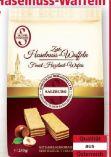 Haselnuss-Waffeln von Salzburg Schokolade