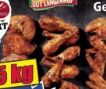 Hähnchen Geflügelpaket XXL von Gut Langenhof