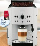 Kaffeevollautomat EA 8105 von Krups