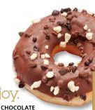Triple Chocolate Donut von SPAR enjoy
