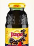 Johannisbeere von Pago