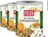 Französische Gemüsemischung von Felix