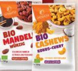 Bio-Knabber-Snack von Landgarten