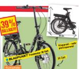 E-Bike Geniesser 9.2 von Prophete