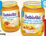 Babybrei Frucht von Bebivita