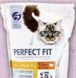 Katzen Trockenfutter von Perfect Fit