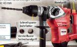 Bohr-Meisselhammer von Walter