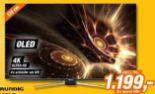 OLED-TV 55VLO9895 von Grundig