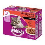 Katzenfutter Frischebeutel