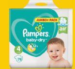 Baby-Dry Windeln