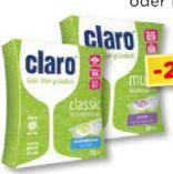 Öko Classic Tab von Claro