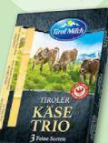 Tiroler Käsetrio von Tirol Milch