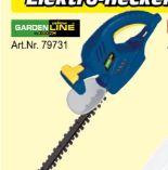 Elektro-Heckenscheren 545 von Gardenline