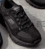Herren Sneakers Oak Canyon von Skechers
