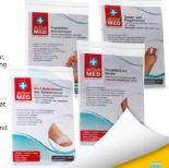 Medizinische Fußpflege von Active Med