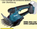 Akku-Grasschere DUM604ZX von Makita