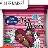Hundesnack Leberwurst von Pet Bistro