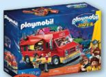 Del's Food Truck 70075 von Playmobil