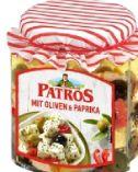 Mit Oliven-Paprika von Patros