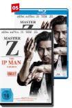 DVD-Film Master Z