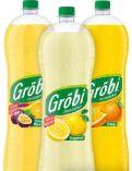 Limonade von Gröbi