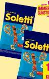 Babybrezel von Soletti