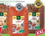 Bio-Hülsenfrüchte von Bio Sonne