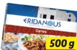 Gyros-Pfanne von Eridanous