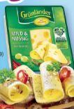 Käse von Grünlander