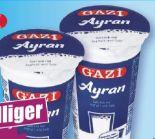 Ayran von Gazi