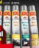 Ölsprays von Carfit