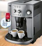 Kaffeevollautomat ESAM 4200 von DeLonghi