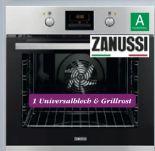 Einbaubackofen ZOB35602XU von Zanussi