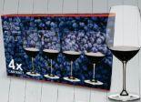 Cabernet Glas Vinum von Riedel