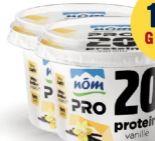 Proteincreme von Nöm