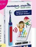Kinder Zahnbürste von Mentadent