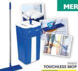 Livington Touchless Mop von Media Shop