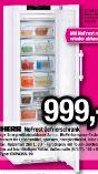 NoFrost Gefrierschrank GNP4355-20 von Liebherr