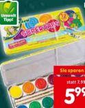 Deckfarben Supertabs von Jolly