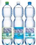 Mineralwasser von Frankenmarkter