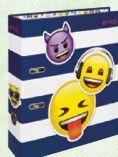 Ordner von Emoji