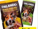 Hunde Backwarenmix von Orlando