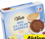 Mini Ice Cream Sandwich von Gelatelli