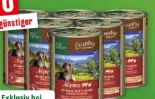 Country Selection Hundenahrung von Real Nature