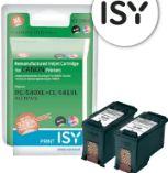 Tintenpatrone PG-540 XL von Isy