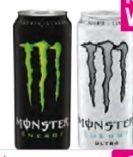 Energy Drink von Monster Energy