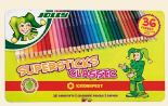 Buntstifte Supersticks von Jolly