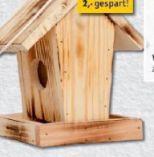 Vogelfuttersilo Cottage von Windhager