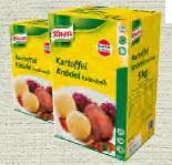 Kartoffelknödel von Knorr
